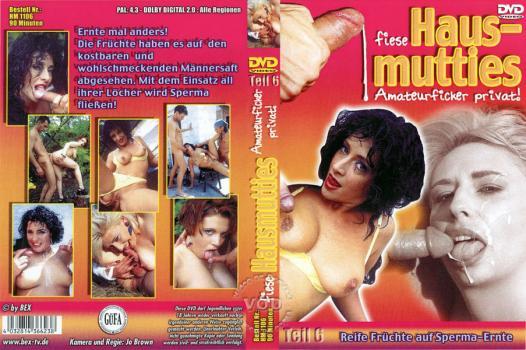 Fiese Haus-Mutties 6 (2011)