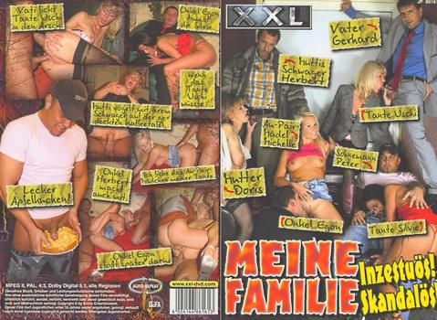 Meine Familie Inzestuös! Skandalös (2007)
