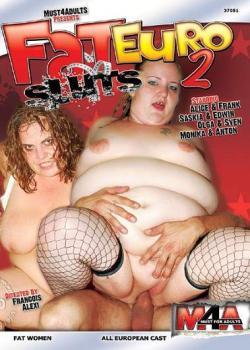 Fat Euro Sluts #2